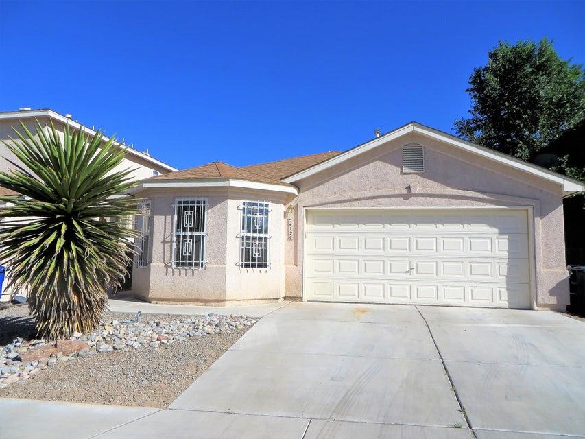 5412 White Reserve Avenue SW, Albuquerque, NM 87105