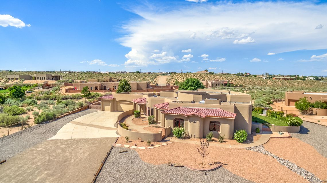 310 C' De Baca Road, Corrales, NM 87048