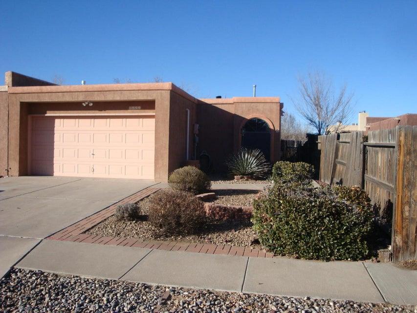 7111 Cisco Road NW, Albuquerque, NM 87120