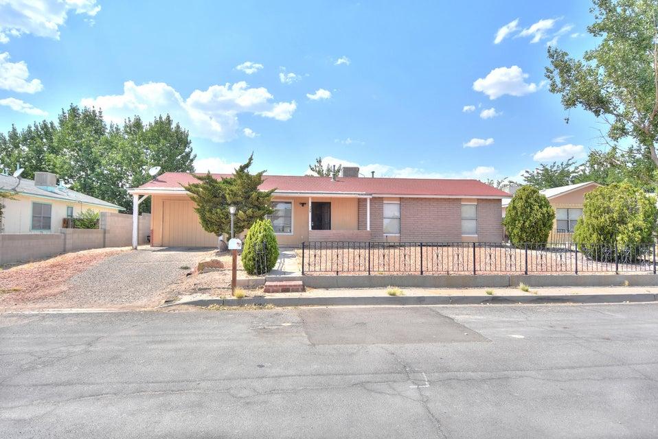 1739 Procyon Court SE, Rio Rancho, NM 87124