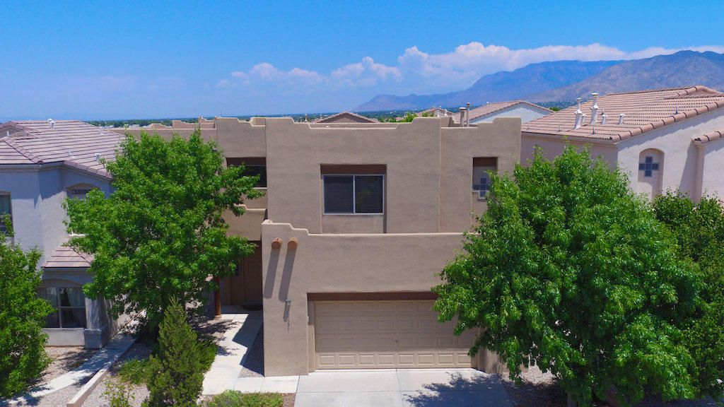12131 Dan Patch Road SE, Albuquerque, NM 87123