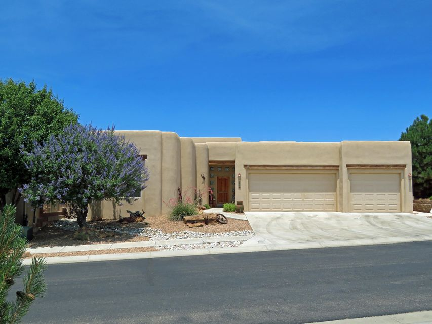 7419 Pawnee Creek Trail NE, Albuquerque, NM 87113