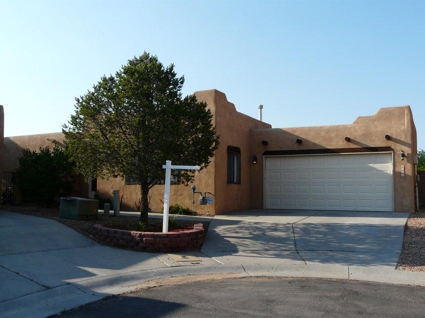 6112 Nassif Court NW, Albuquerque, NM 87120
