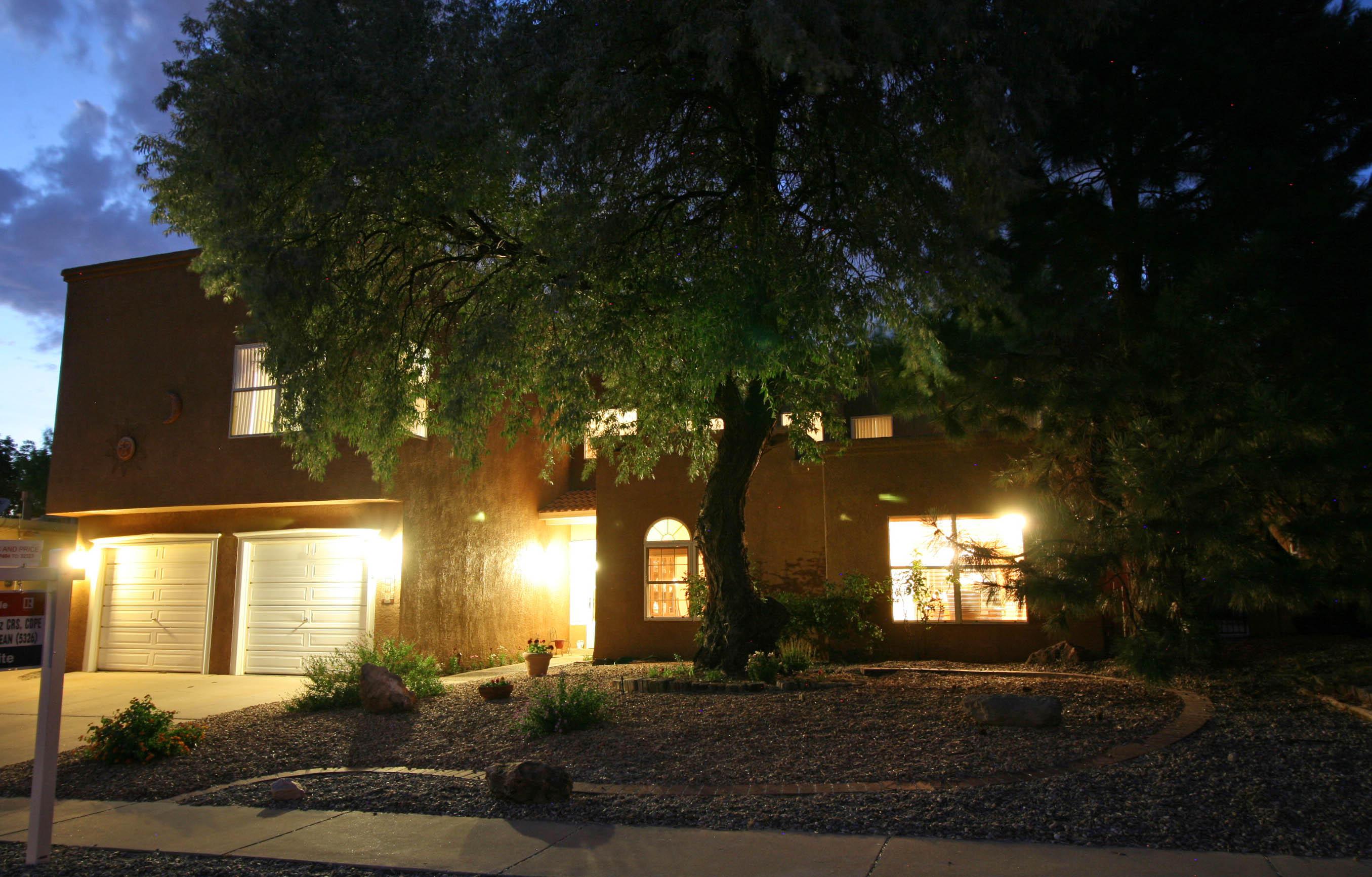 9125 Dempsey Drive NE, Albuquerque, NM 87109