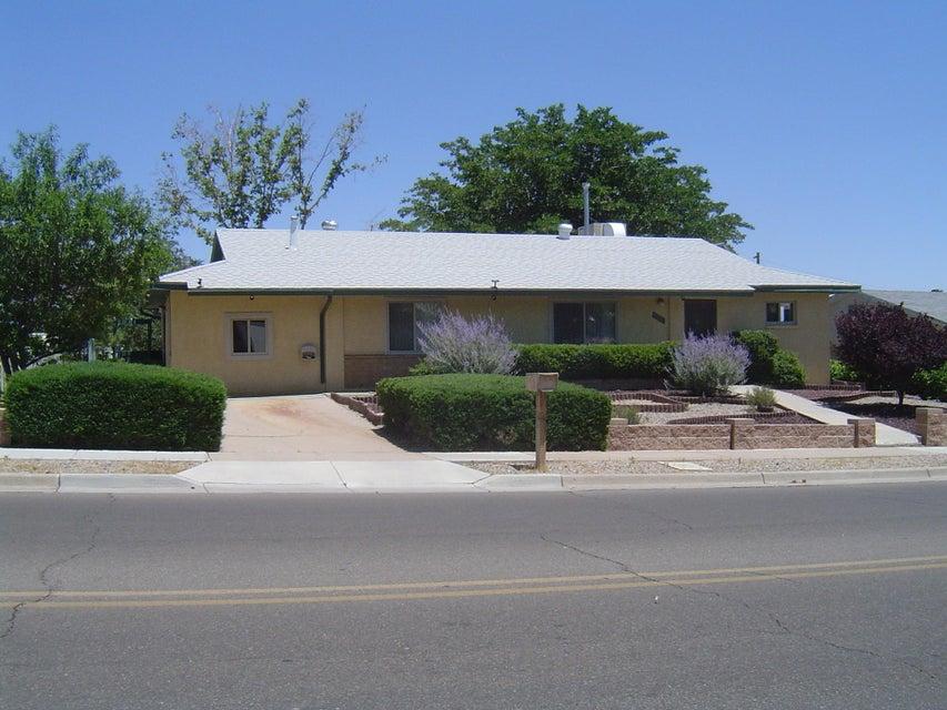1210 Cerrillos Road SW, Albuquerque, NM 87121
