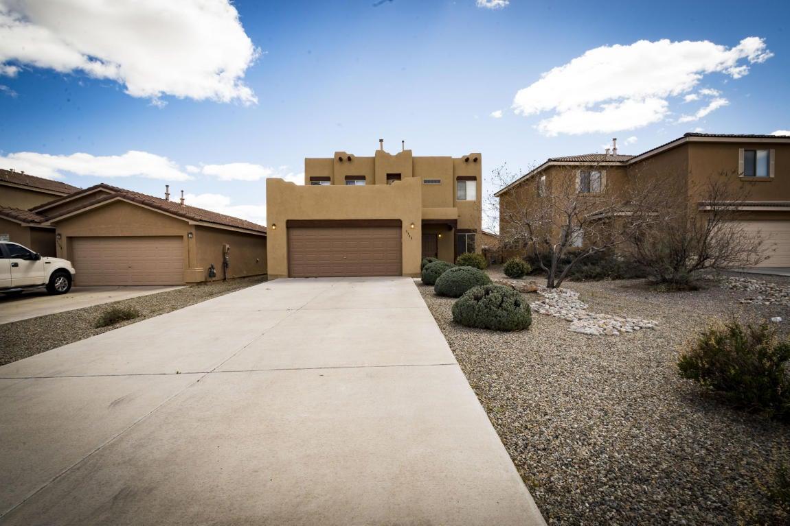 9308 Colima Avenue NW, Albuquerque, NM 87120
