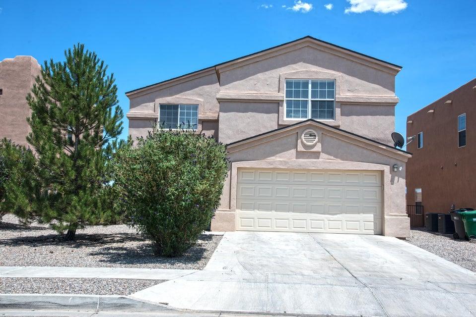 3312 Cochiti Street NE, Rio Rancho, NM 87144