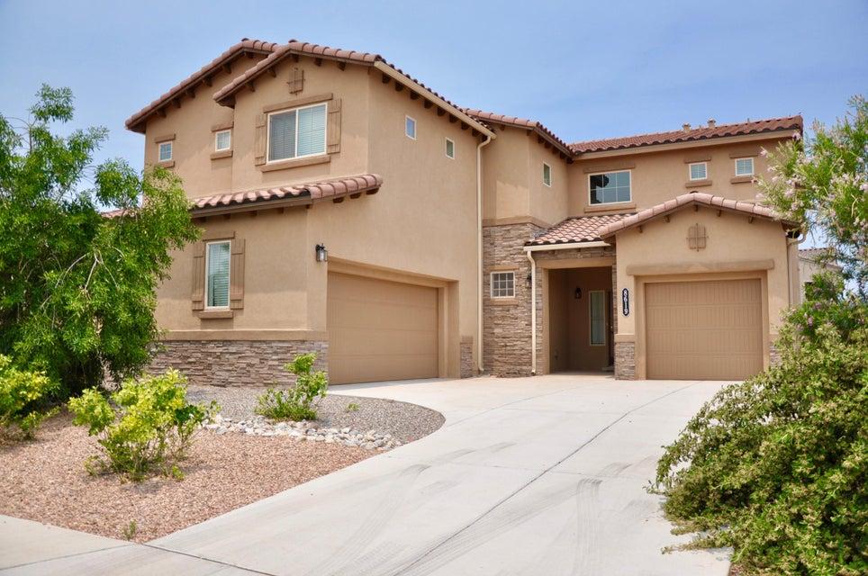 8619 Chilte Pine Road NW, Albuquerque, NM 87120