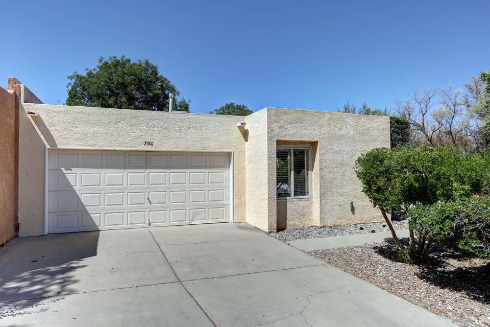 7301 Oro Viejo NW, Albuquerque, NM 87120