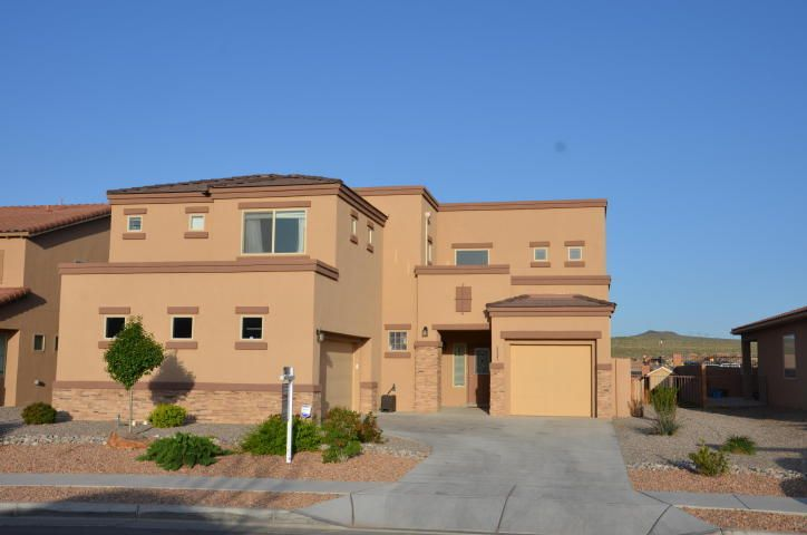 6823 Mete Sol Drive NW, Albuquerque, NM 87120