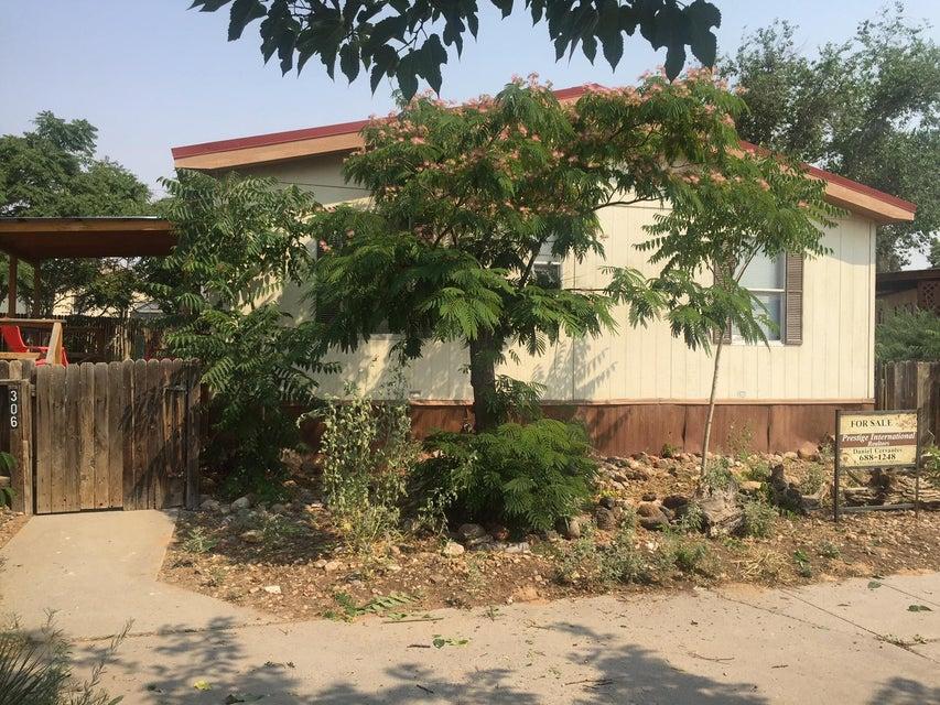 306 Coronado Court SE, Rio Rancho, NM 87124