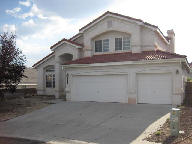 8423 La Ventura Court NW, Albuquerque, NM 87120