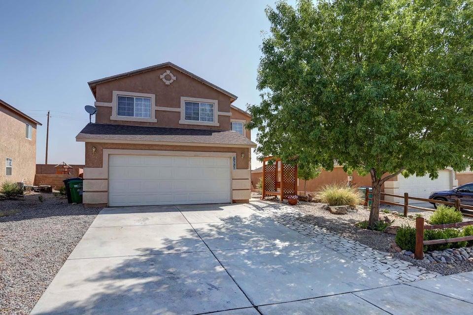 6141 Vaughn Drive NE, Rio Rancho, NM 87144