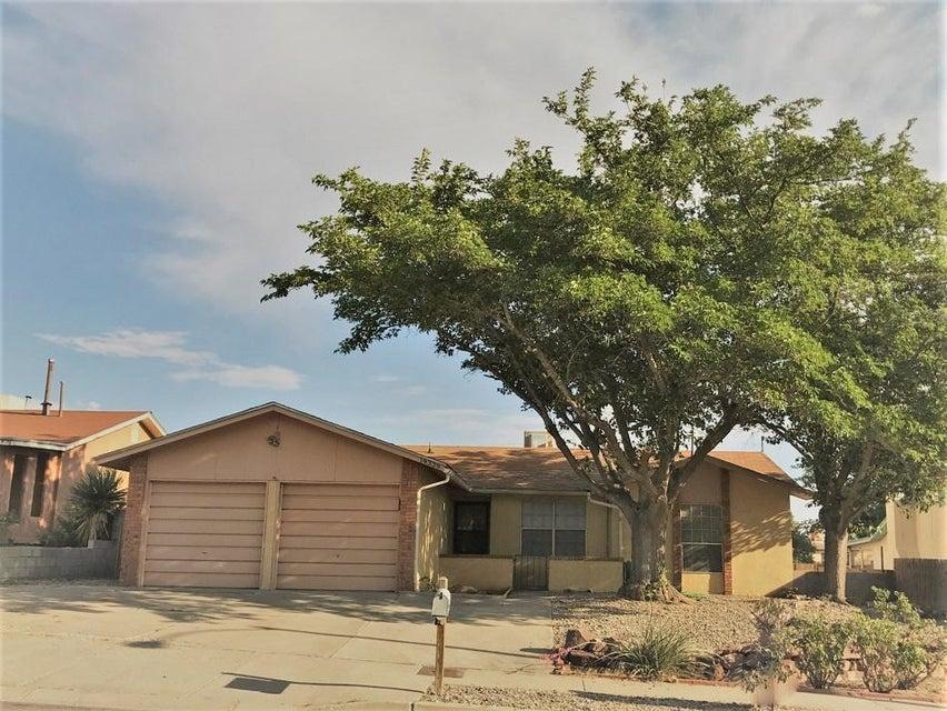 14336 Camino Del Rey NE, Albuquerque, NM 87123