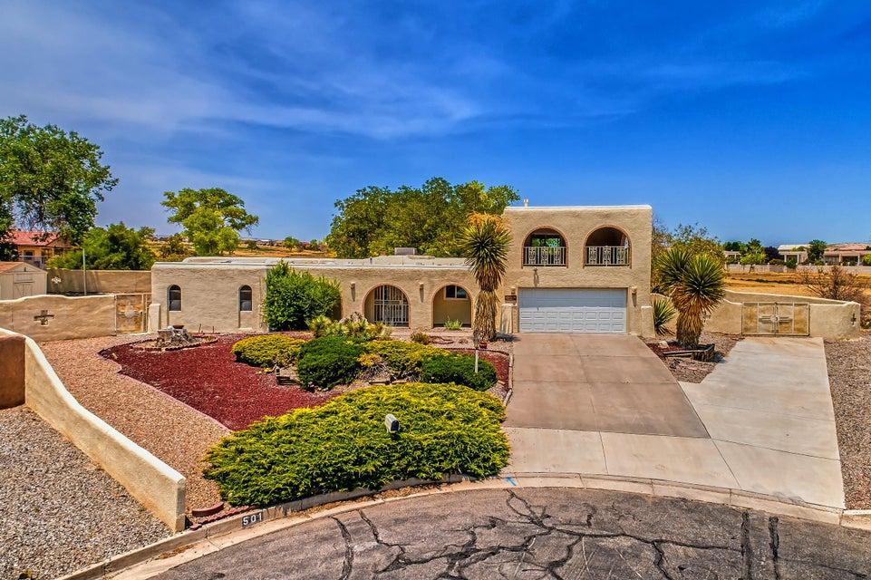 501 Ashberry Court SE, Rio Rancho, NM 87124