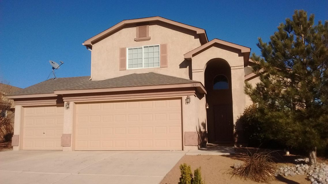2850 Desert Sage Avenue SW, Los Lunas, NM 87031
