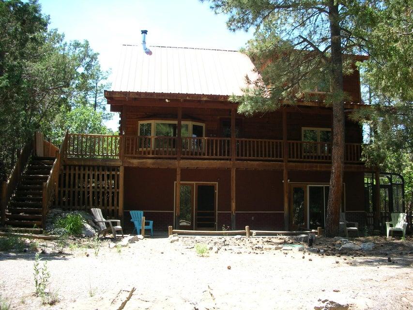 10946 New Mexico 337, Tijeras, NM 87059