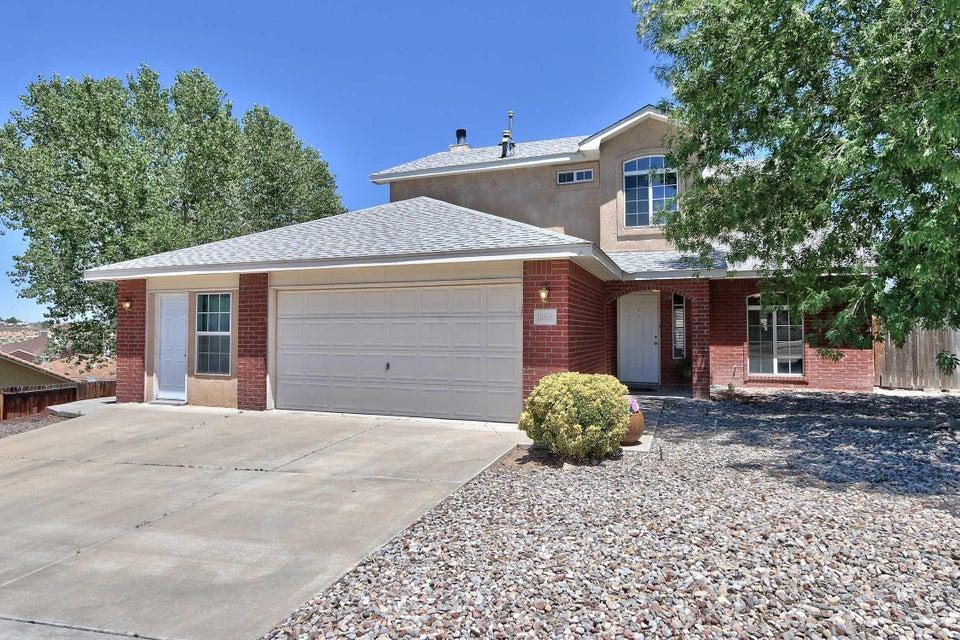 10308 Green Meadows Drive NW, Albuquerque, NM 87114