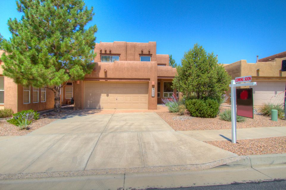 6227 Goldfield Place NE, Albuquerque, NM 87111