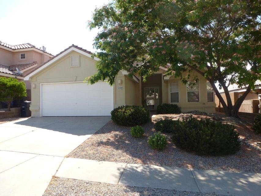 10408 Ridgecircle Drive NW, Albuquerque, NM 87114