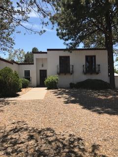 7710 Hendrix Road NE, Albuquerque, NM 87110