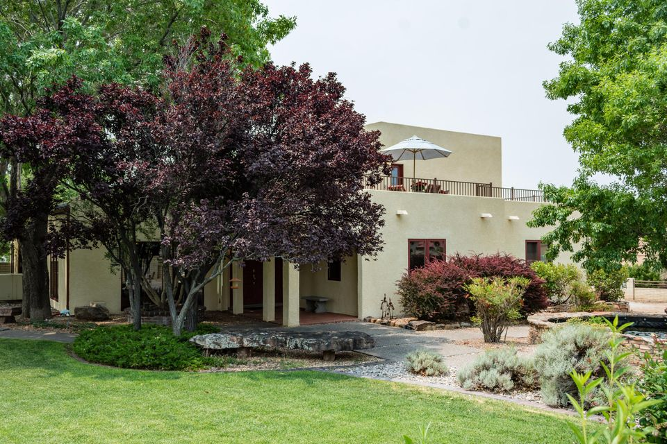 11804 Modesto Avenue NE, Albuquerque, NM 87122