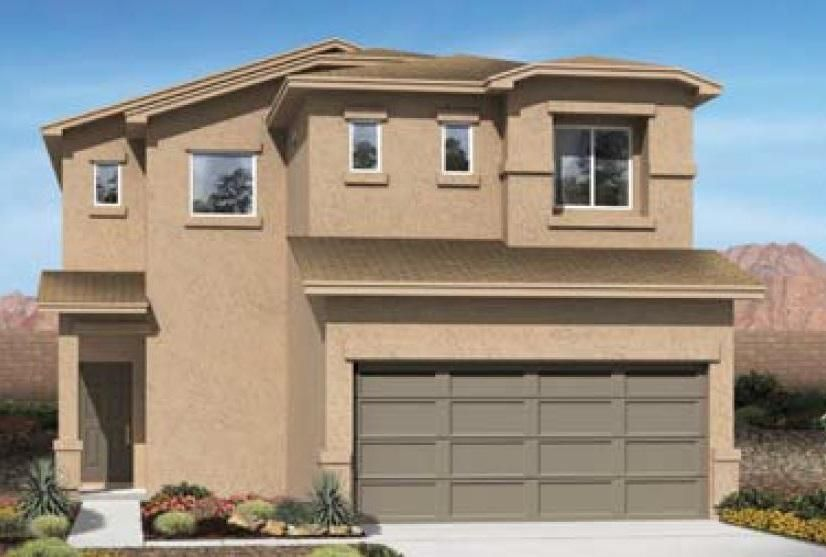 6939 Tempe Avenue NW, Albuquerque, NM 87114