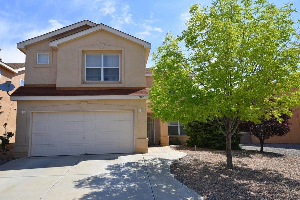 7401 Quartzite Avenue NW, Albuquerque, NM 87114
