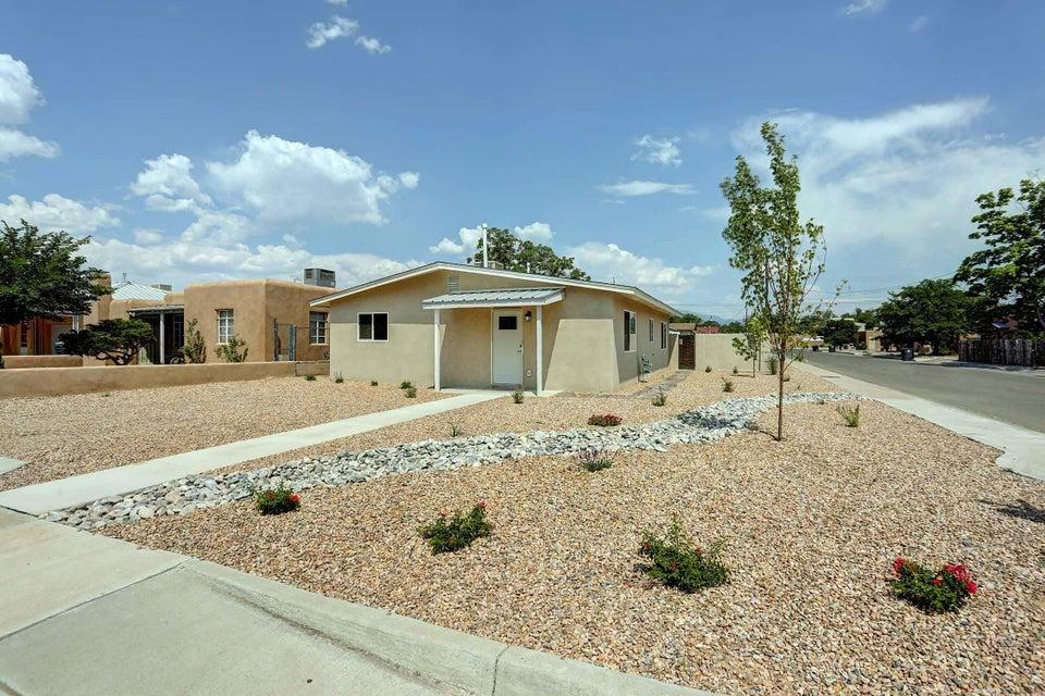 4600 10th Street NW, Albuquerque, NM 87107