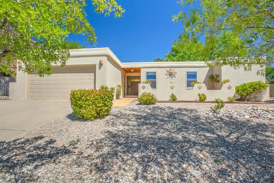 4412 Magnolia Drive NE, Albuquerque, NM 87111