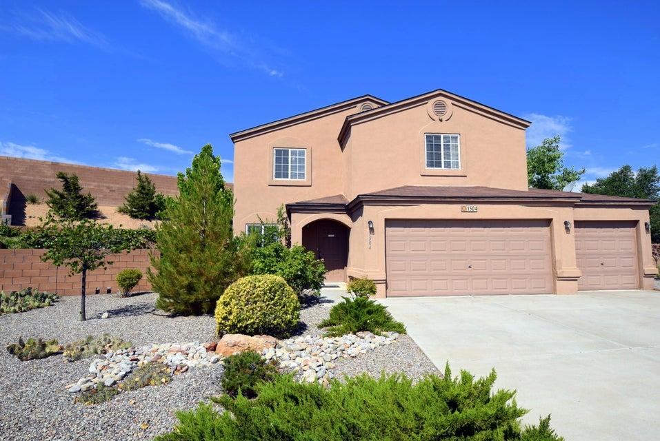 1504 Sierra Norte Court NE, Rio Rancho, NM 87144