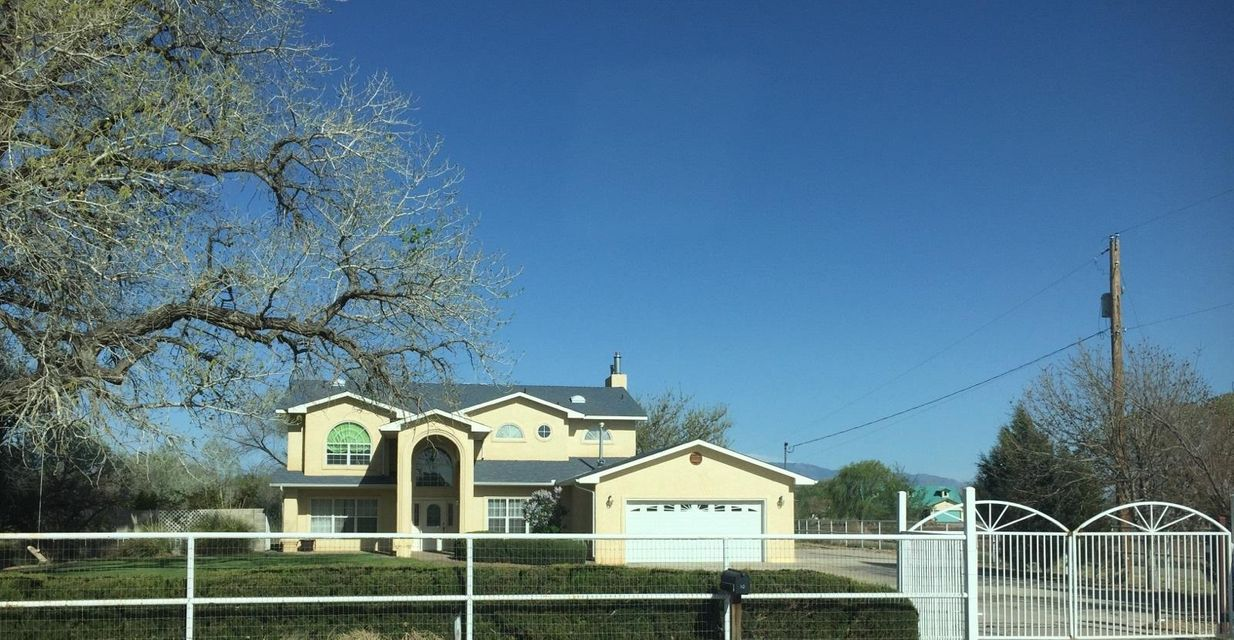 10 Edmundo Road, Belen, NM 87002