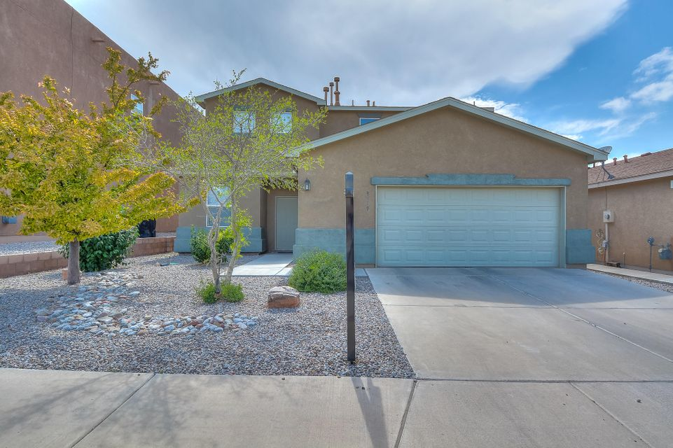 9319 Jameson Street NW, Albuquerque, NM 87114