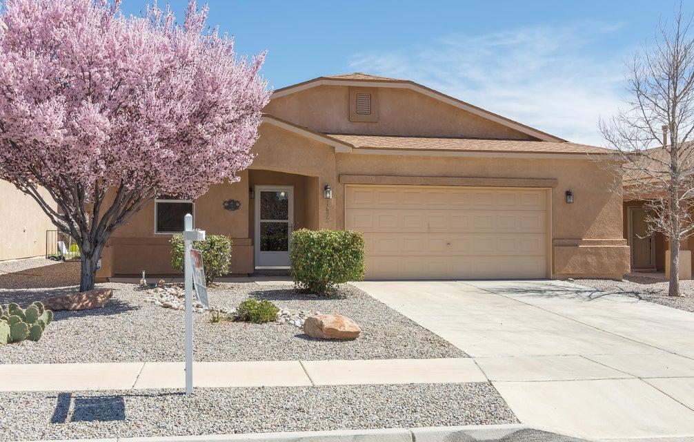 1632 Terra De Sol Drive SE, Rio Rancho, NM 87124