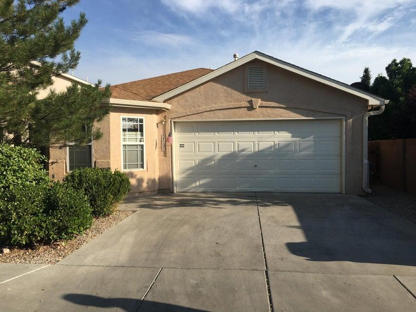 5712 Forestal Court NW, Albuquerque, NM 87120
