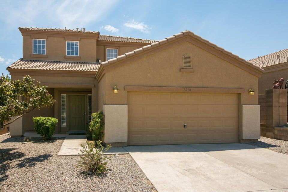 7236 Teypana Road NW, Albuquerque, NM 87114