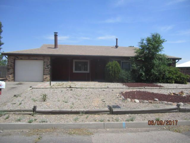 1634 Estrellita Road SE, Rio Rancho, NM 87124
