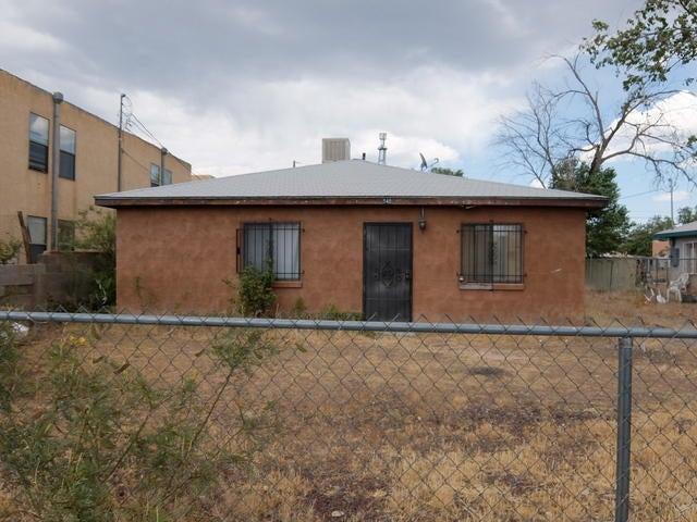 540 Vermont Street NE, Albuquerque, NM 87108
