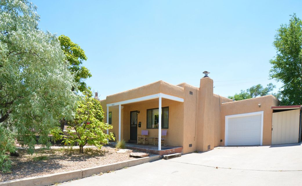 2622 Kathryn Avenue SE, Albuquerque, NM 87106