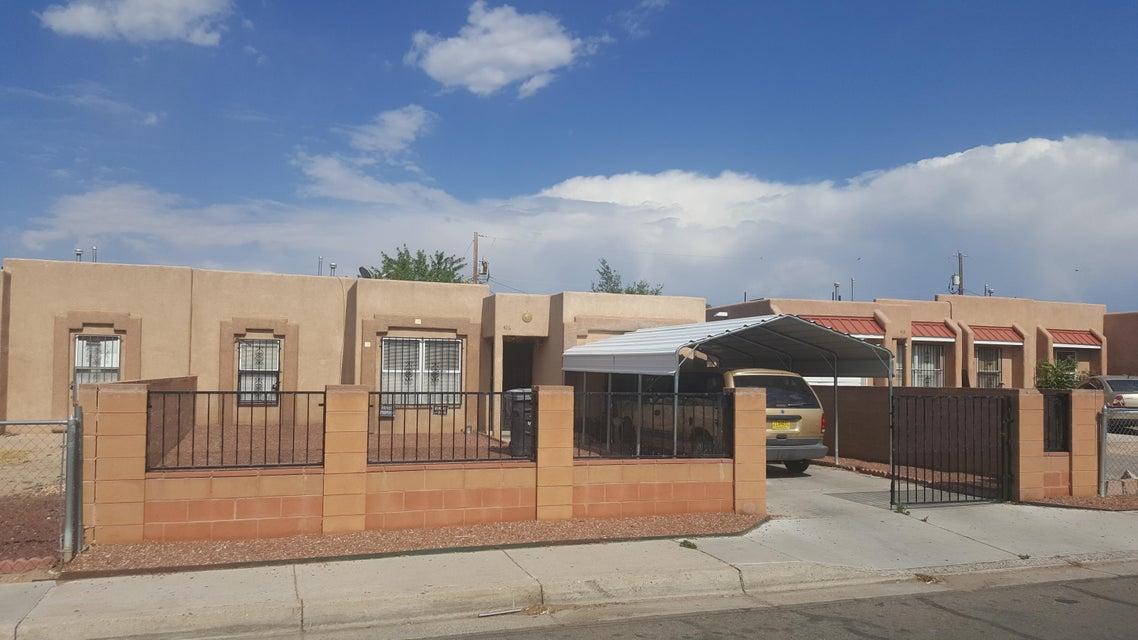 416 Indiana Street SE, Albuquerque, NM 87108