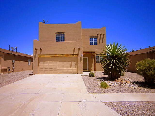3512 Elder Meadows Drive NE, Rio Rancho, NM 87144