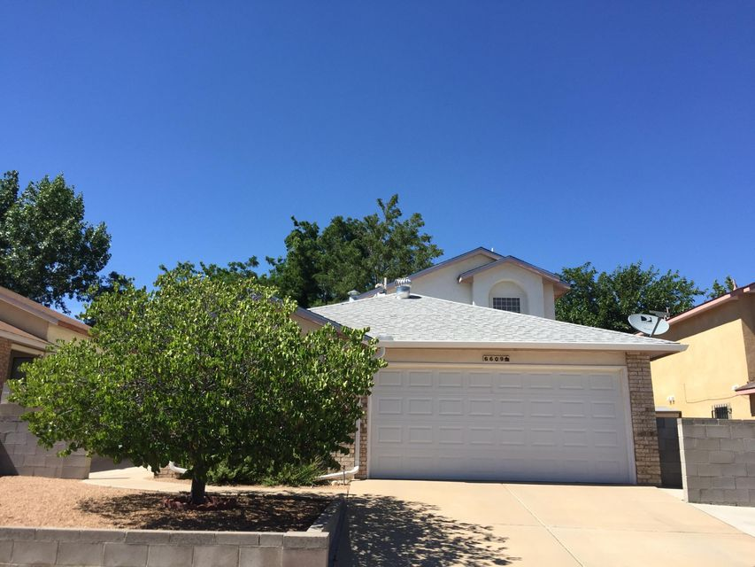 6609 Carney Avenue NW, Albuquerque, NM 87120