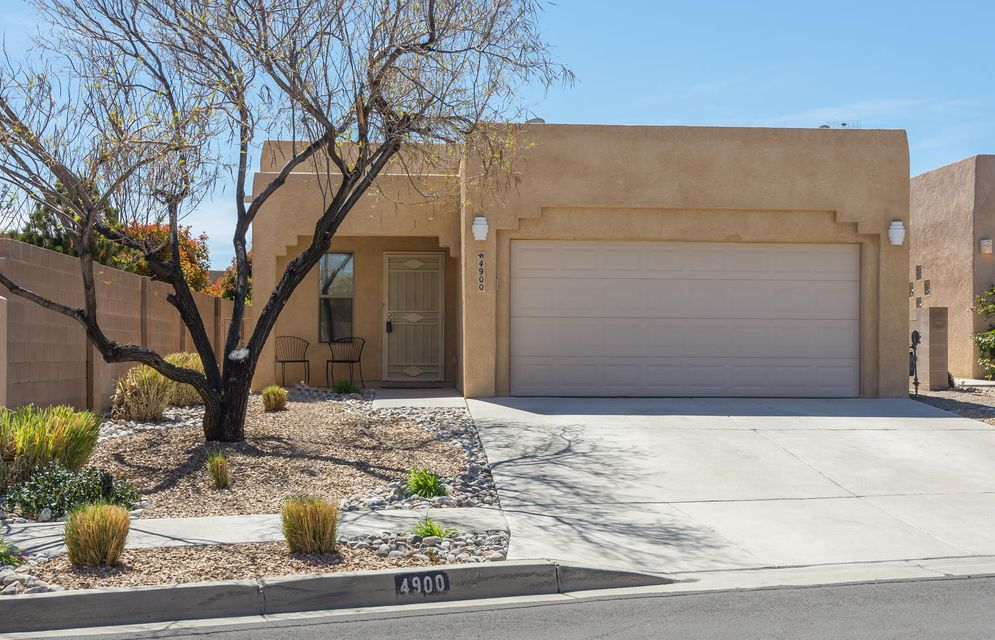 4900 Orilla Road NW, Albuquerque, NM 87120