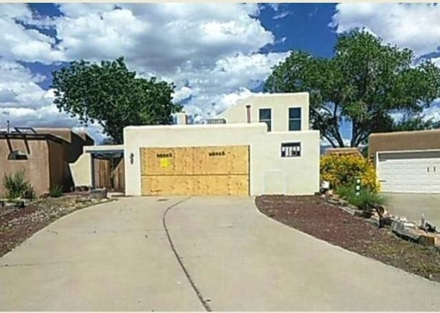 6005 Sweetwater Court NW, Albuquerque, NM 87120