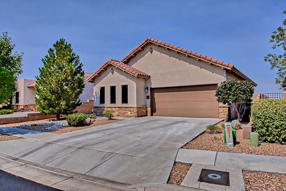 1427 Vinca Trail NE, Albuquerque, NM 87112