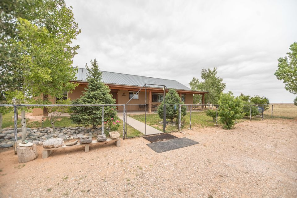 3978 Highway 41, Stanley, NM 87056