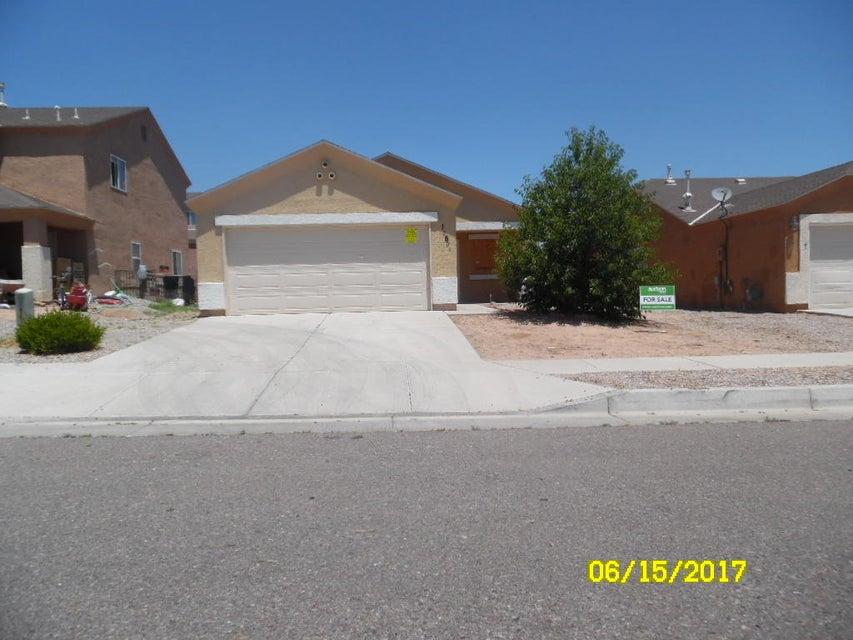 10609 Buck Island Road SW, Albuquerque, NM 87121