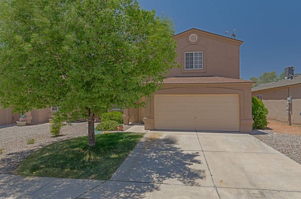 631 Painted Sky Place NW, Albuquerque, NM 87120