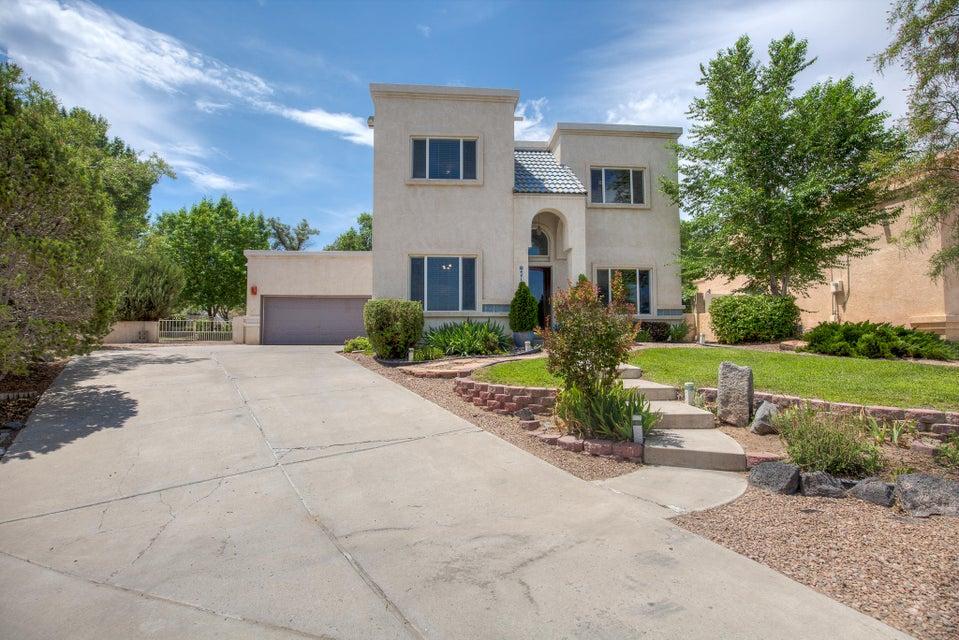 4416 Serenata Place NW, Albuquerque, NM 87114