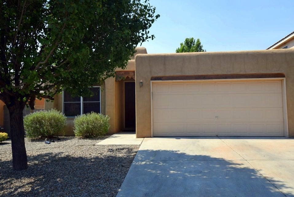 6708 Upper Canyon Court NW, Albuquerque, NM 87120